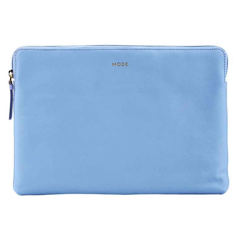 dbramante1928 Paris Sleeve MacBook Pro 13 inch / Air 2018 Forever Blue - 3