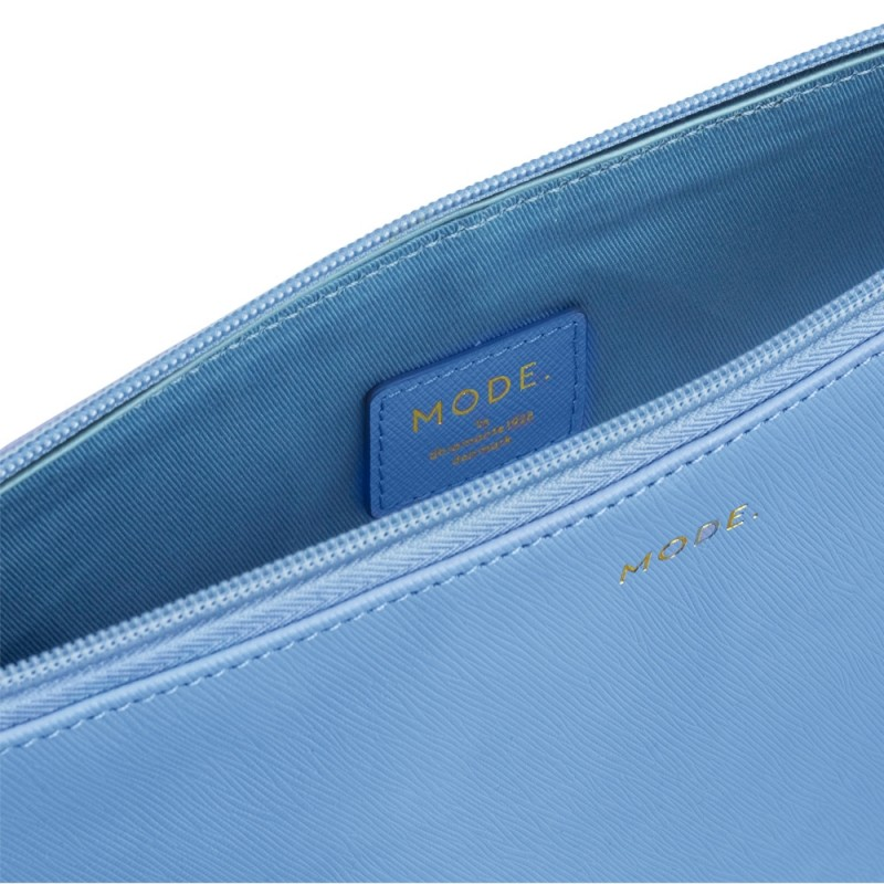 dbramante1928 Paris Sleeve MacBook Pro 13 inch / Air 2018 Forever Blue - 7