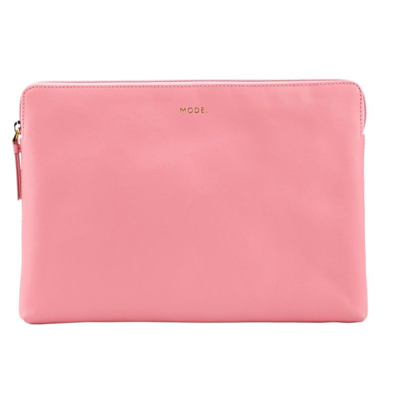 dbramante1928 Paris Sleeve MacBook Pro 13 inch / Air 2018 Lady Pink - 3