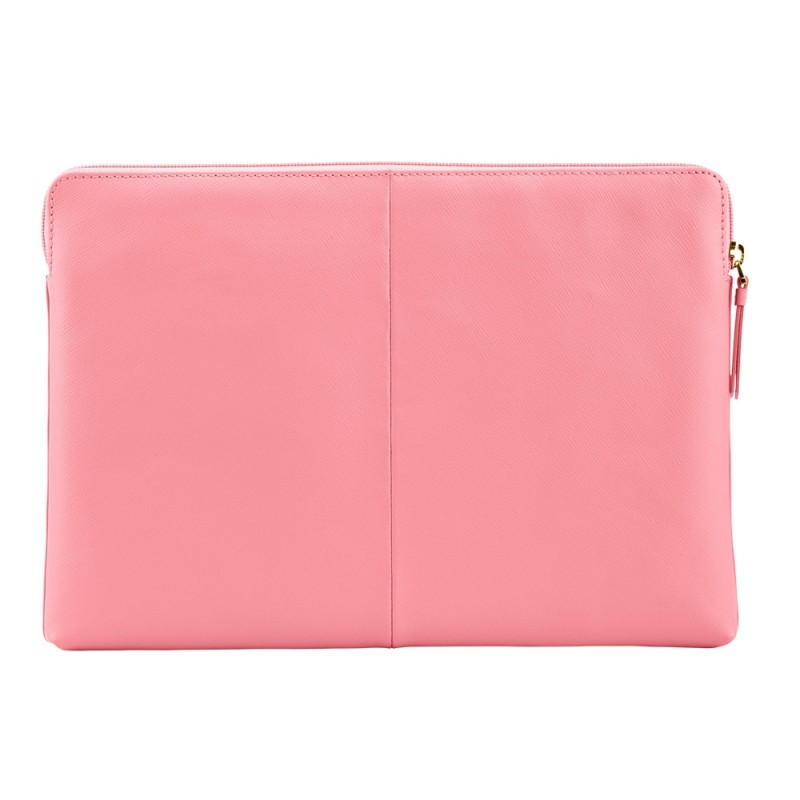 dbramante1928 Paris MacBook Air 13 inch Sleeve Lady Pink - 4