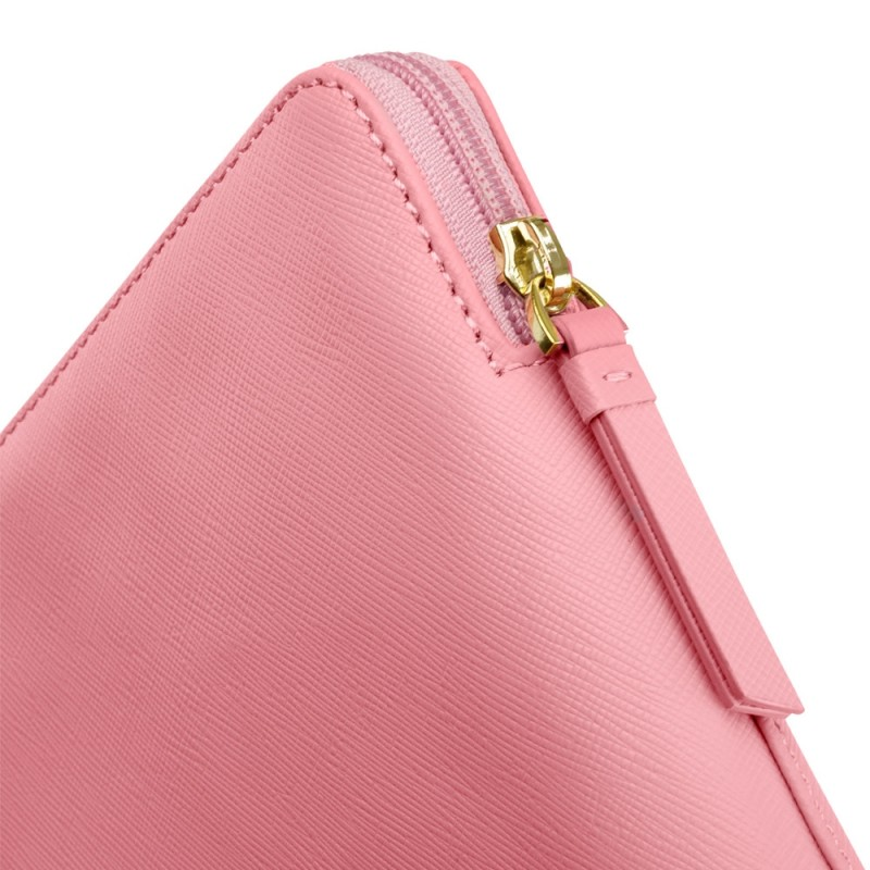 dbramante1928 Paris MacBook Air 13 inch Sleeve Lady Pink - 5