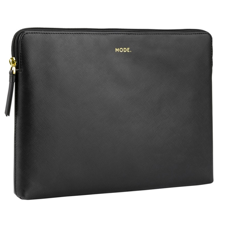 dbramante1928 Paris MacBook Air 13 inch Sleeve Midnight Black - 2