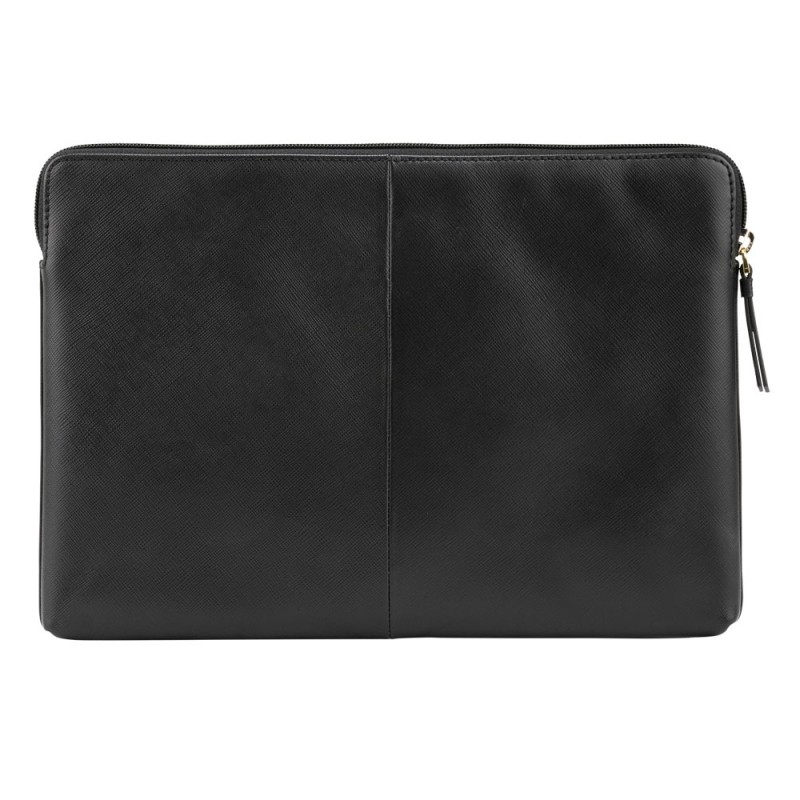 dbramante1928 Paris MacBook Air 13 inch Sleeve Midnight Black - 4