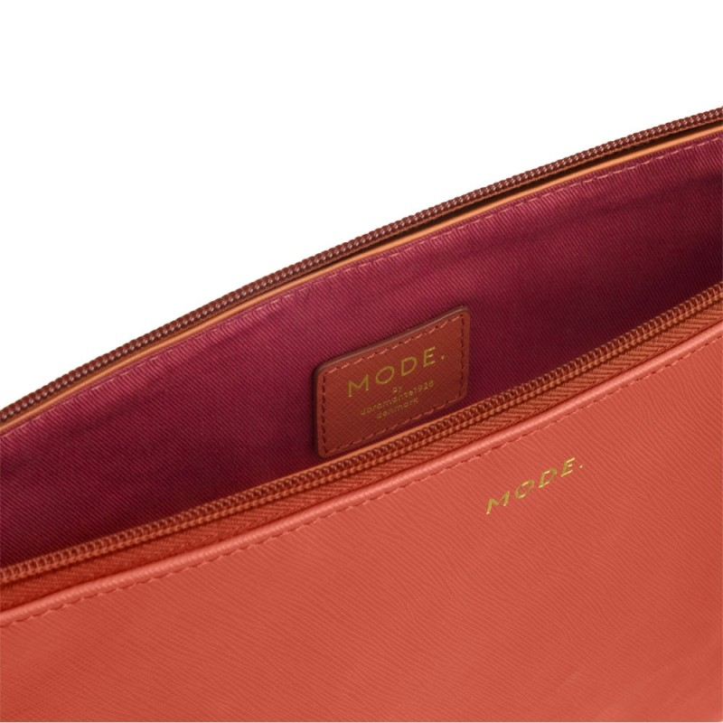 dbramante1928 Paris Sleeve MacBook Pro 13 inch / Air 2018 Rusty Rose - 5