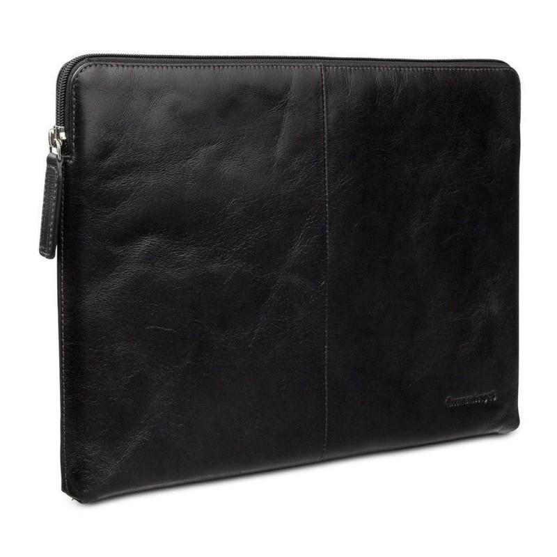 Dbramante1928 Skagen Sleeve 13 inch MacBook Air / Pro Retina Dark Brown - 1
