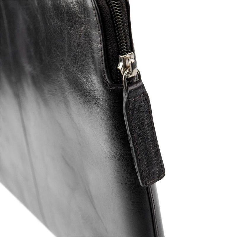 Dbramante1928 Skagen Sleeve 13 inch MacBook Air / Pro Retina Dark Brown - 4