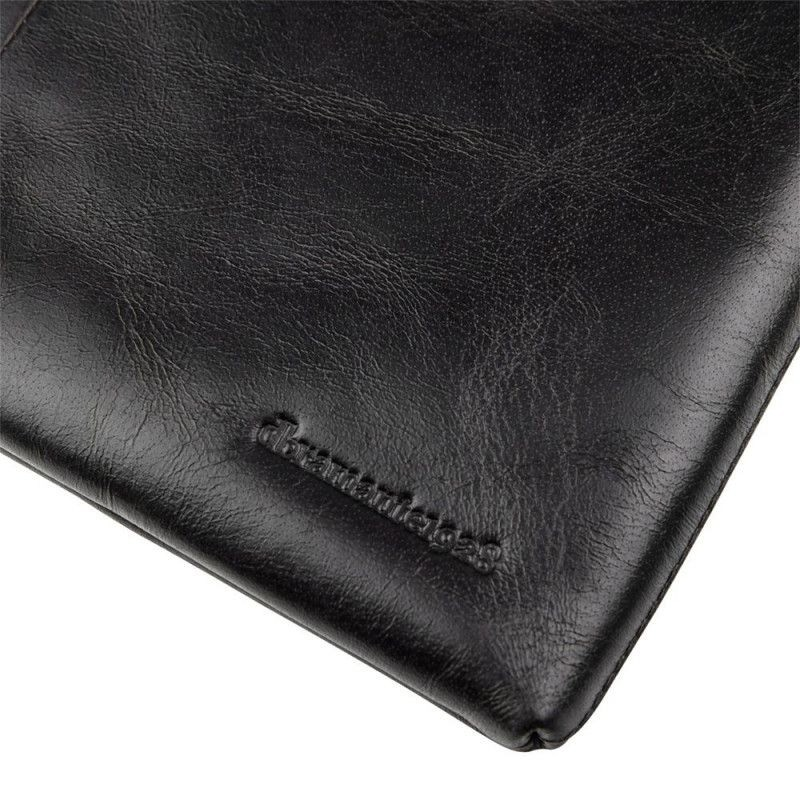 Dbramante1928 Skagen Sleeve 13 inch MacBook Air / Pro Retina Dark Brown - 5