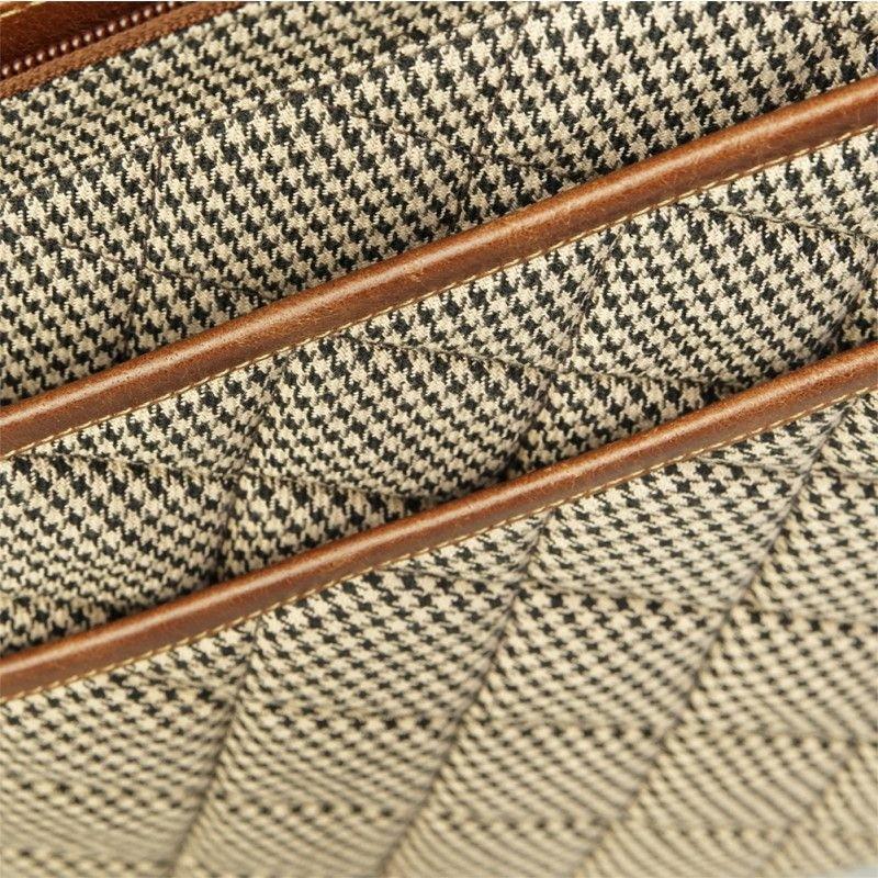 Dbramante1928 Sophie Amalienborg Dames Laptoptas 15 inch Tan - 7
