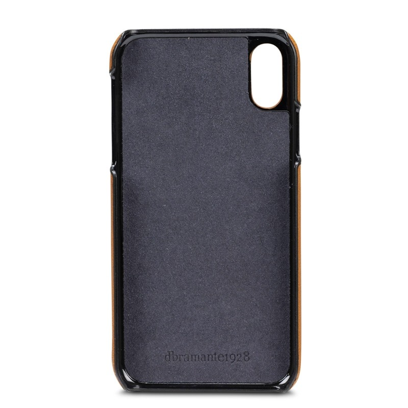 Dbramante1928 Tune CC iPhone XR Cover Bruin 06
