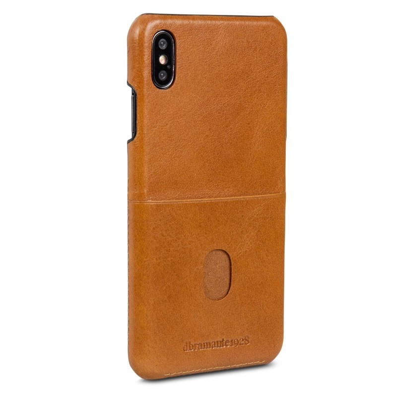 Dbramante1928 Tune CC iPhone XR Cover Bruin 05
