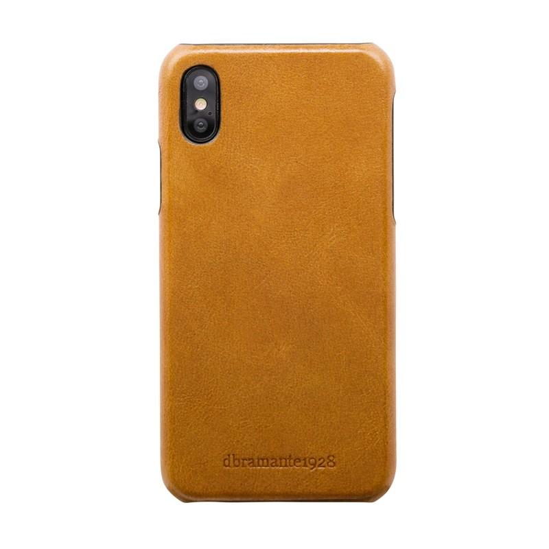 Dbramante1928 Tune iPhone X/Xs Bruin - 4
