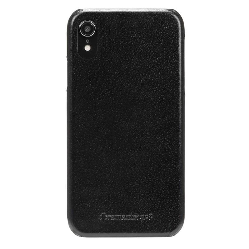Dbramante1928 Tune iPhone XR Zwart - 1