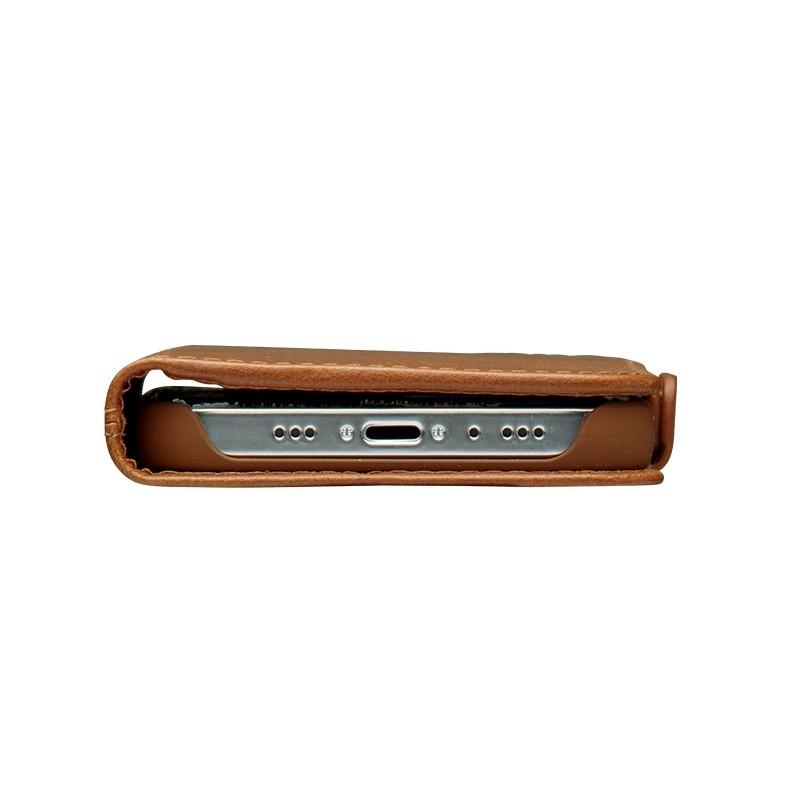 Dbramante1928 - Copenhagen Slim iPhone 12 / iPhone 12 Pro 6.1 inch Bruin 06
