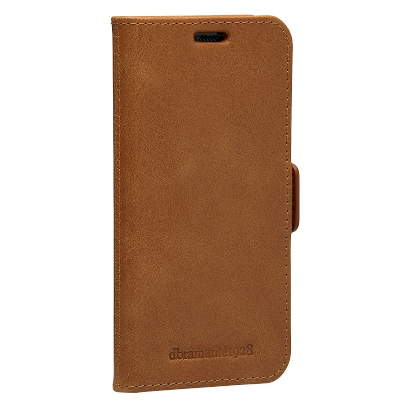 Dbramante1928 - Copenhagen Slim iPhone 12 Mini 5.4 inch Bruin 04