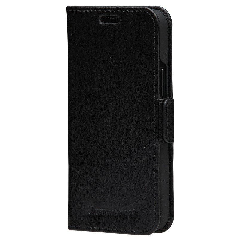 Dbramante1928 - Copenhagen Slim iPhone 12 Mini 5.4 inch Zwart 02