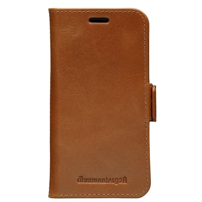 Dbramante1928 - Lynge iPhone 12 Mini 5.4 inch Wallet Bruin 04