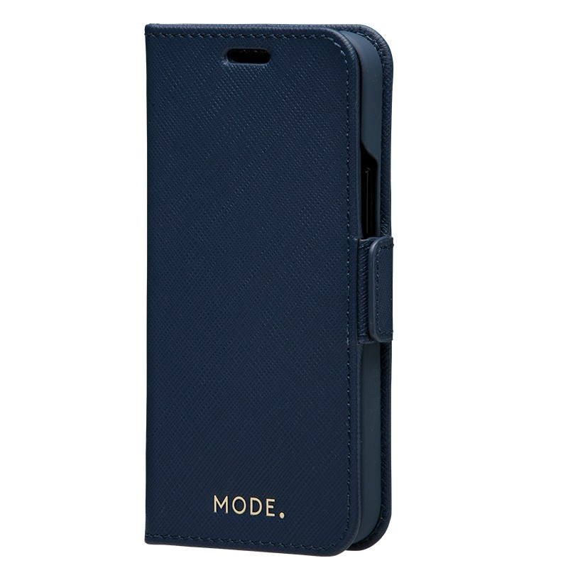Dbramante1928 Milano Wallet iPhone 12 Mini Ocean Blue - 2