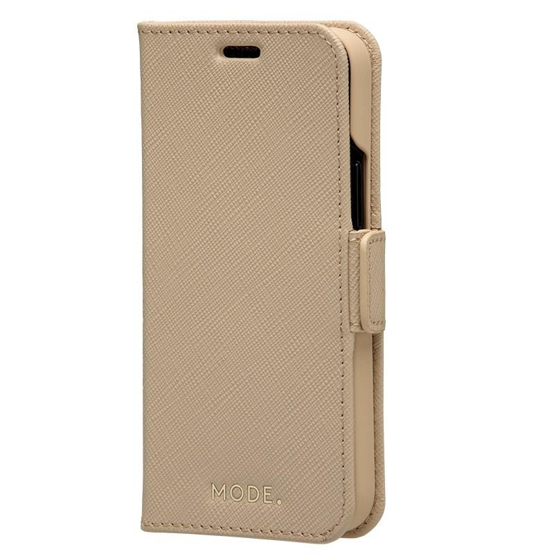 Dbramante1928 Milano Wallet iPhone 12 Mini Sahara Sand - 2