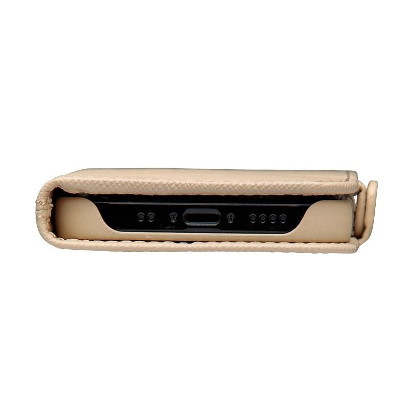 Dbramante1928 Milano Wallet iPhone 12 Mini Sahara Sand - 3