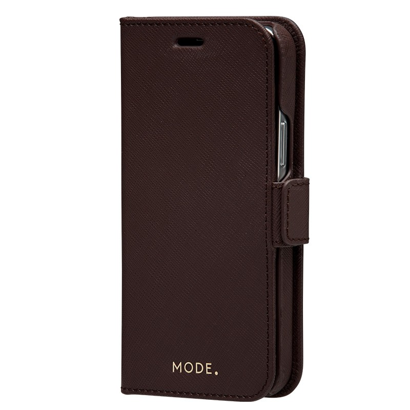 Dbramante1928 New York iPhone 12 / 12 Pro 6.1 Dark Chocolate - 2