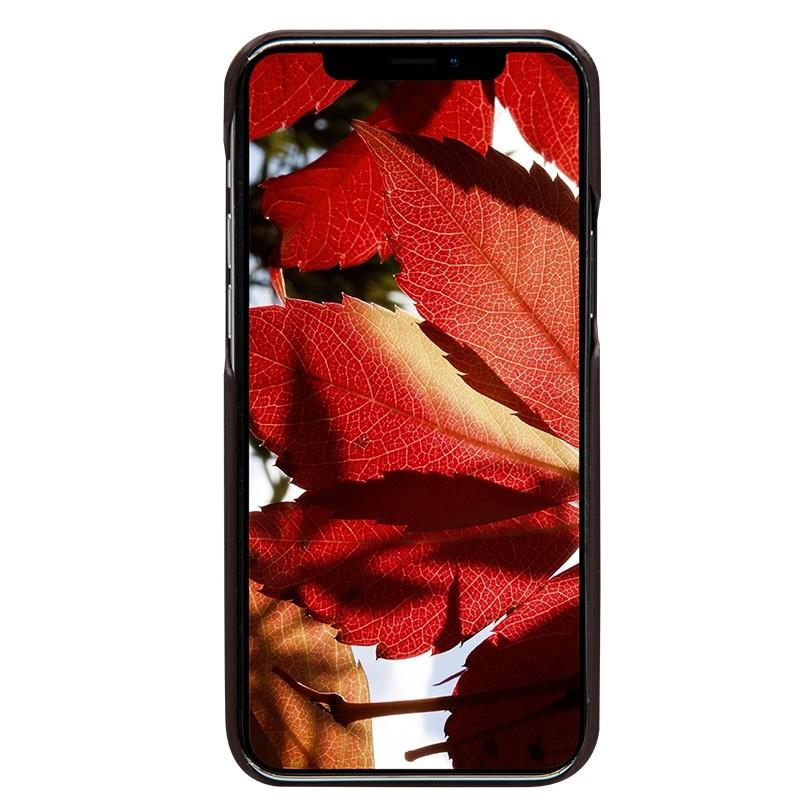 Dbramante1928 New York iPhone 12 / 12 Pro 6.1 Dark Chocolate - 6