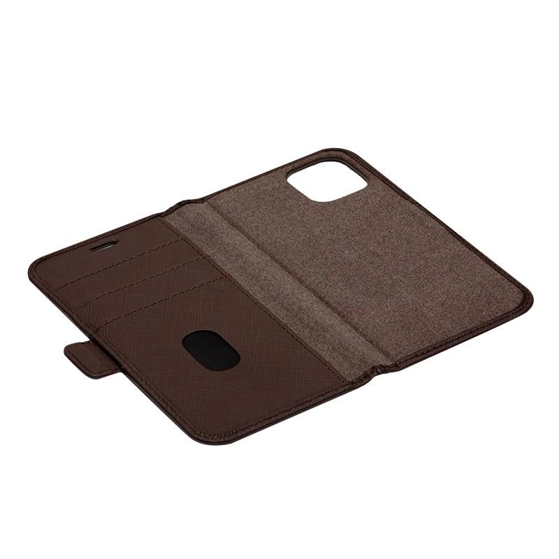 Dbramante1928 New York iPhone 12 / 12 Pro 6.1 Dark Chocolate - 5