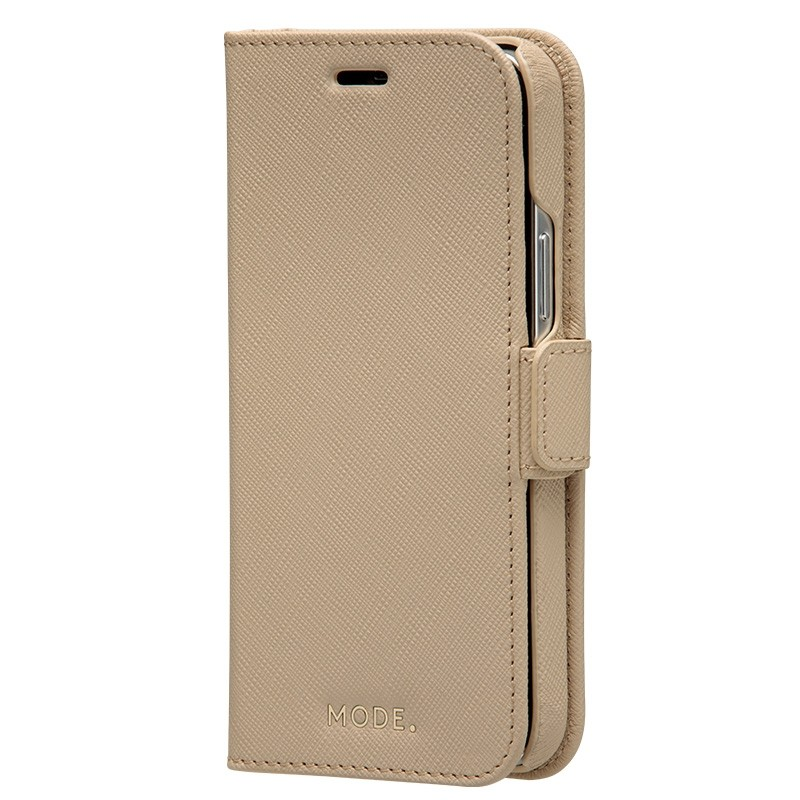 Dbramante1928 New York iPhone 12 / 12 Pro 6.1 Sahara Sand - 2