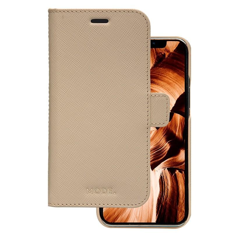 Dbramante1928 New York iPhone 12 / 12 Pro 6.1 Sahara Sand - 12