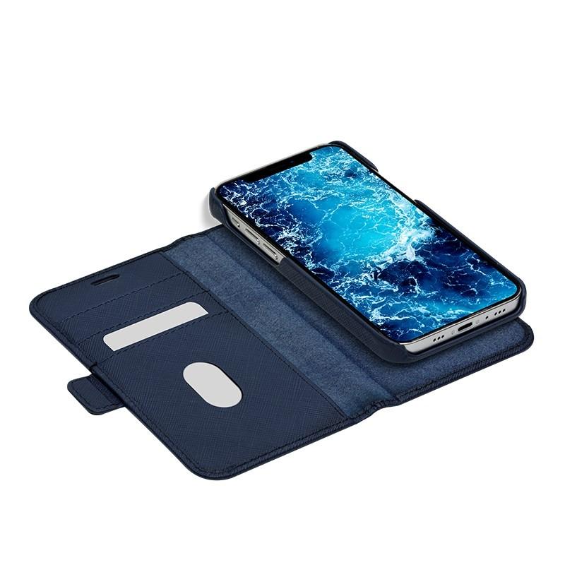 Dbramante1928 New York iPhone 12 Mini Ocean Blue - 1