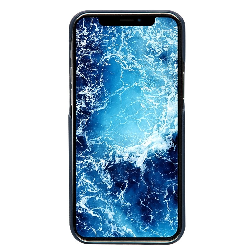 Dbramante1928 New York iPhone 12 Mini Ocean Blue - 4
