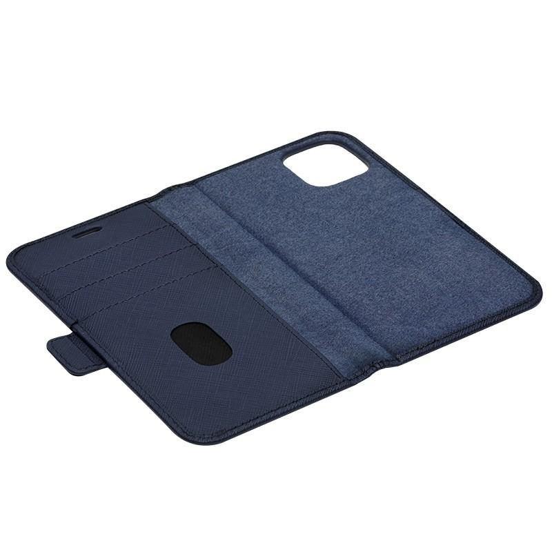 Dbramante1928 New York iPhone 12 Mini Ocean Blue - 6