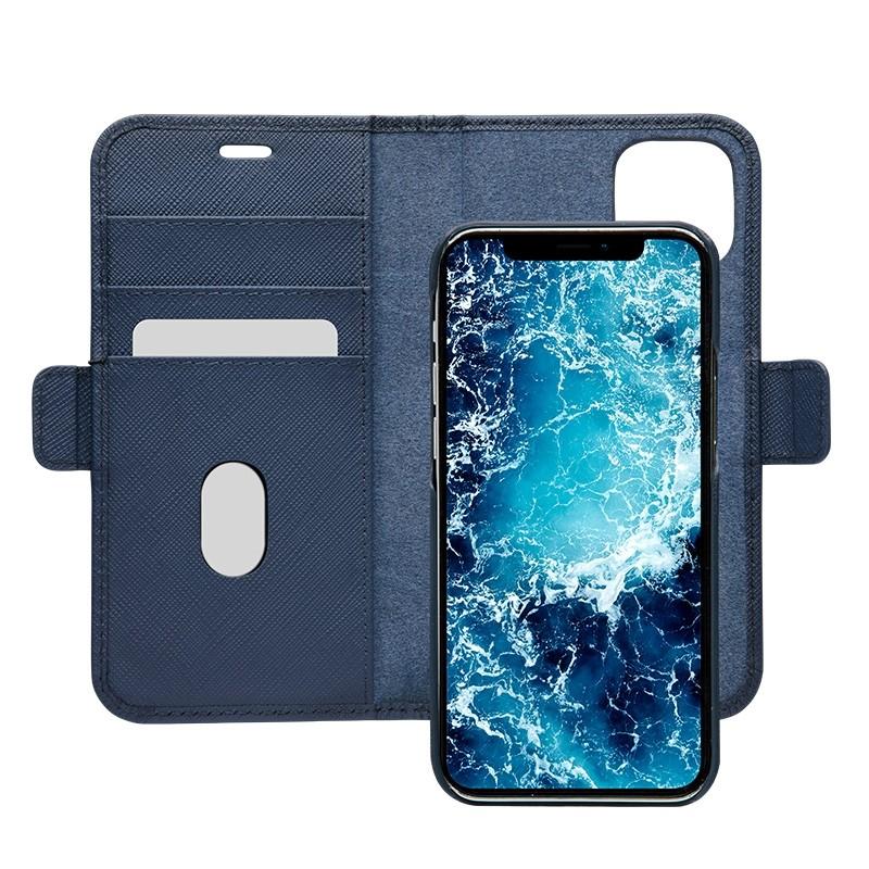Dbramante1928 New York iPhone 12 Mini Ocean Blue - 7
