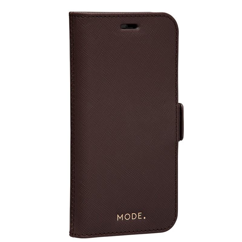 Dbramante1928 New York iPhone 12 Mini Dark Chocolate - 9