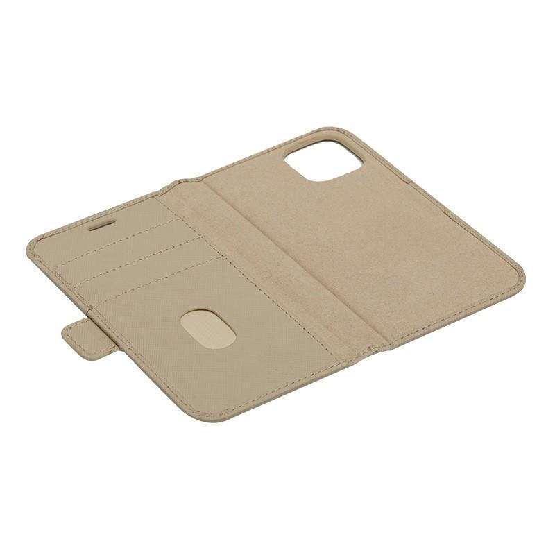Dbramante1928 New York iPhone 12 Mini Sahara Sand - 5