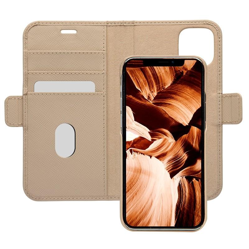Dbramante1928 New York iPhone 12 Mini Sahara Sand - 6