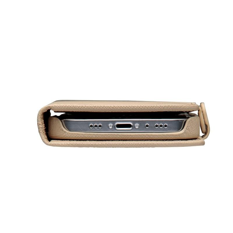 Dbramante1928 New York iPhone 12 Mini Sahara Sand - 10