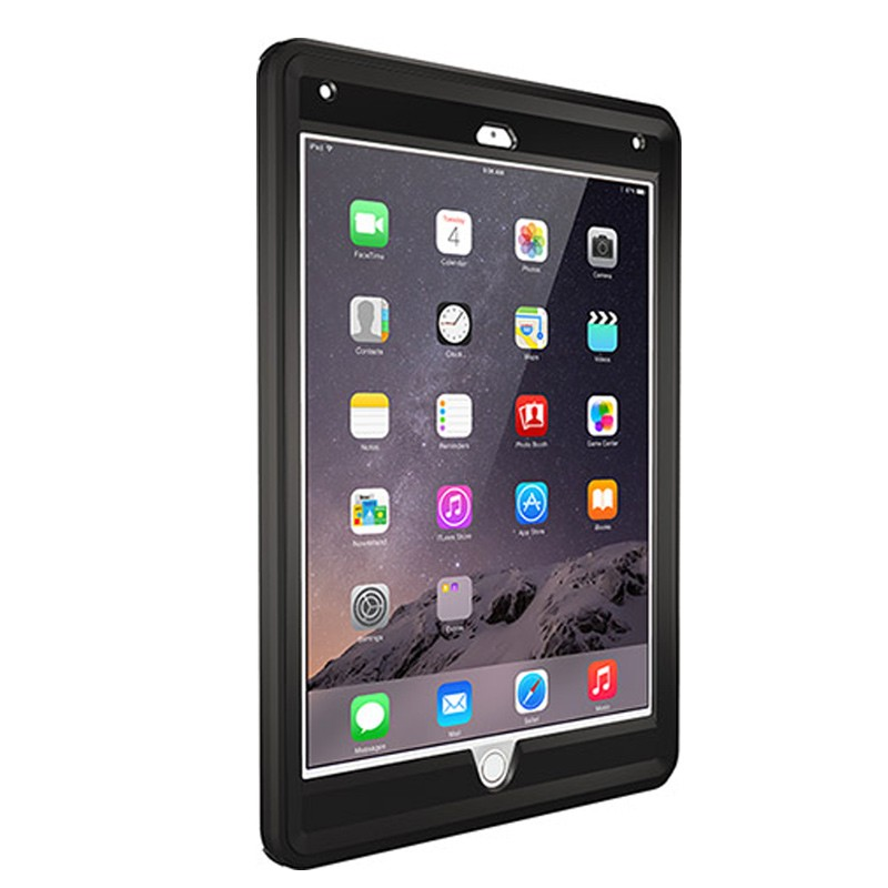 Otterbox - Defender iPad Air 2 Black 08