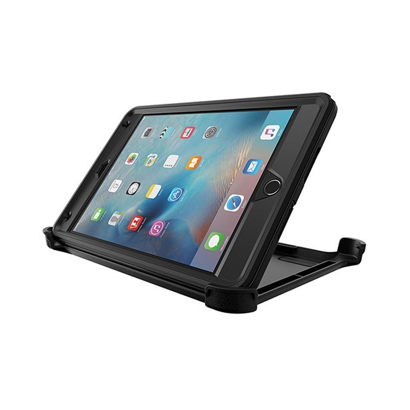 Otterbox Defender iPad mini (2019), iPad mini 4 Black - 3