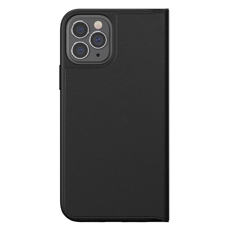 Diesel Booklet Case iPhone 12 Pro Max zwart-wit 04