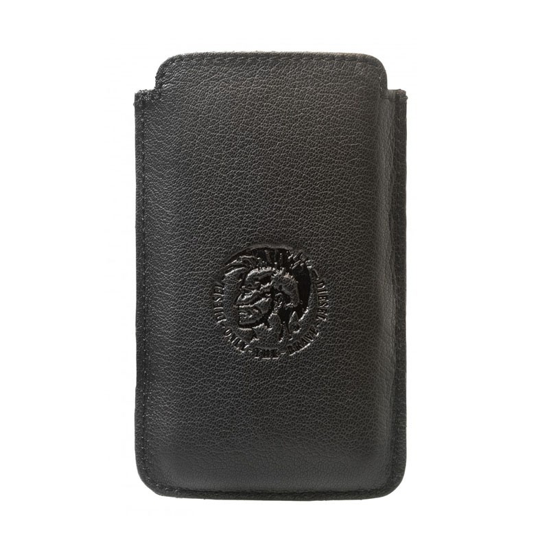Diesel New Hastings iPhone 4(S) Black Nylon - 2