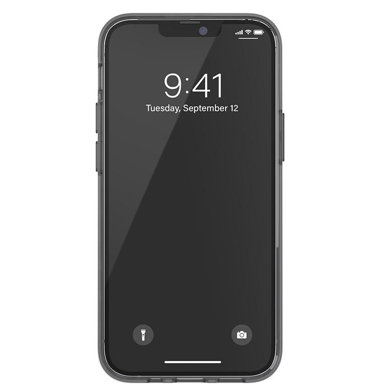 Diesel Snap Case Clear iPhone 12 Mini 5.4 Holo Logo 04