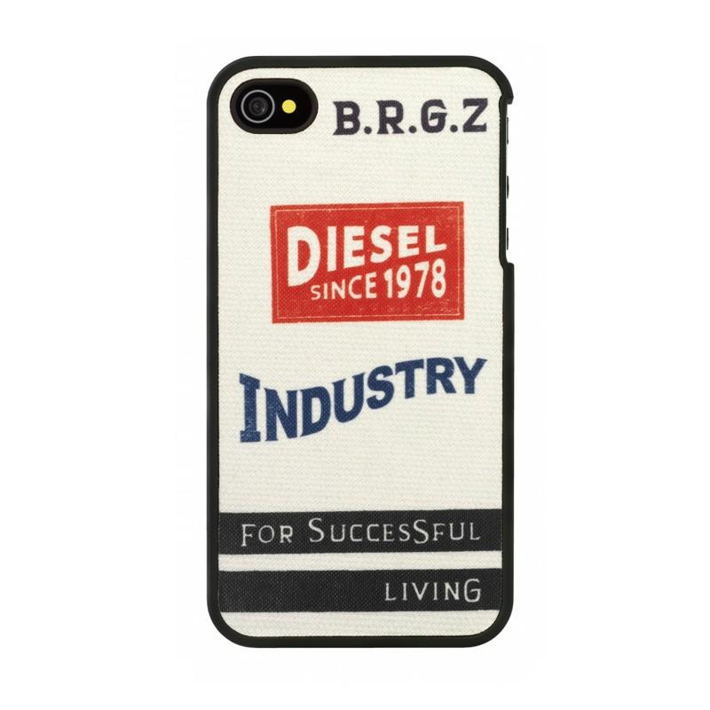 Diesel Snap Case iPhone 4(S) Diesel Industry - 1