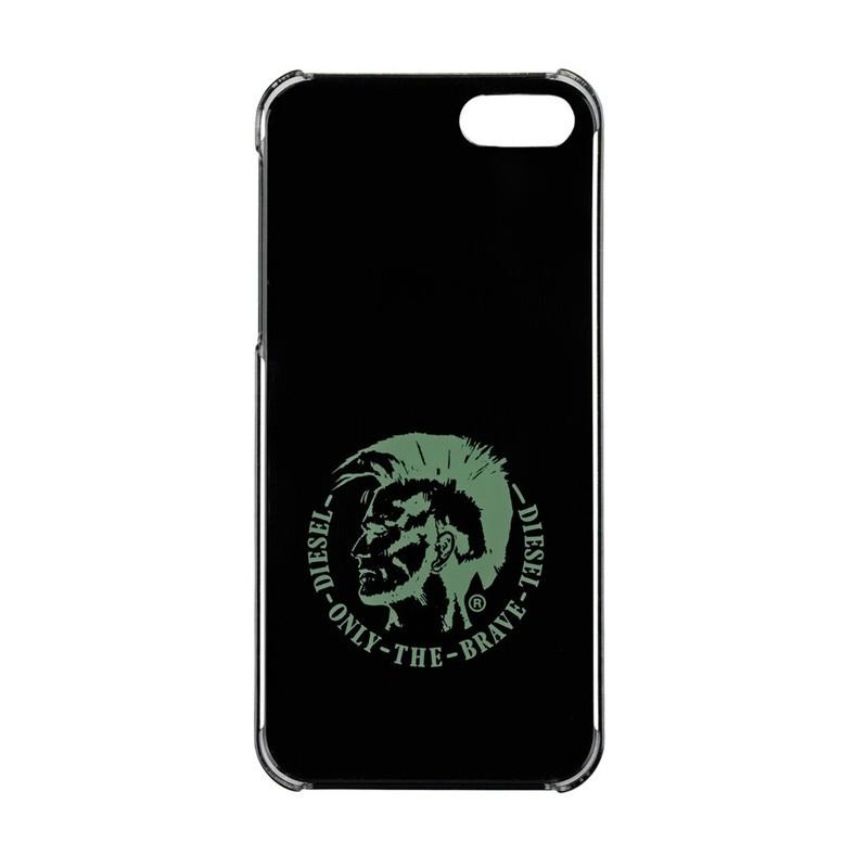 Diesel Snap Case iPhone 5/5S Leopard - 2