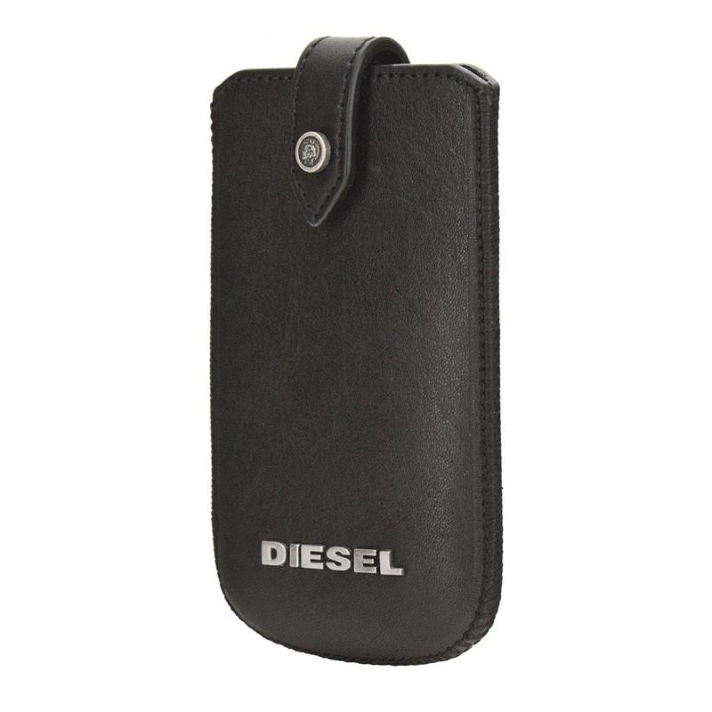 Diesel Universal Sleeve iPhone Black - 2