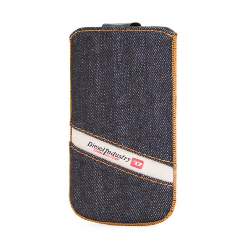 Diesel Universal Case iPhone 3G(S), 4(S) Denim - 1