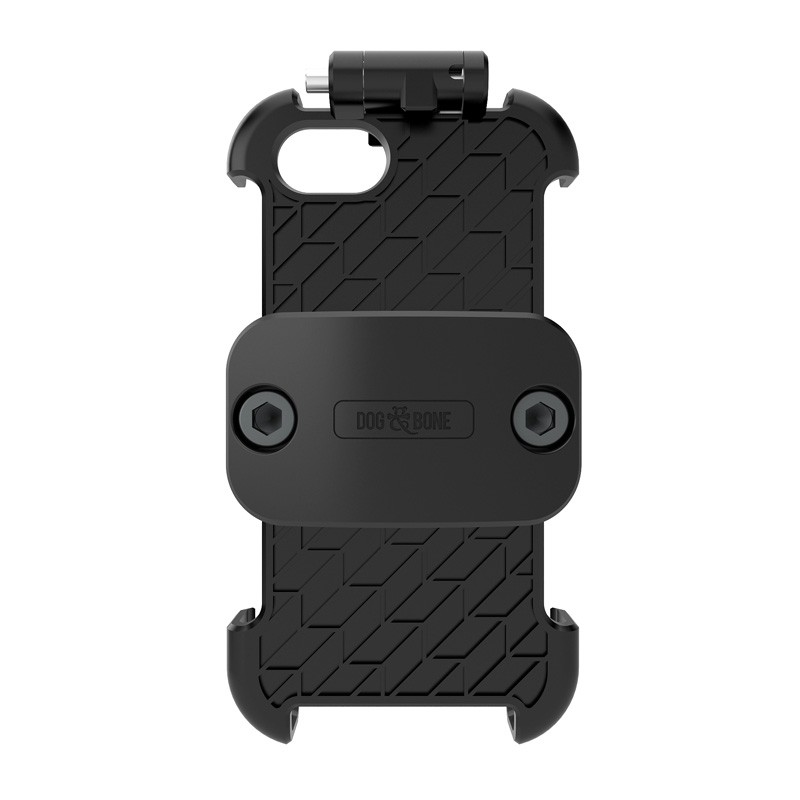 Dog and Bone Bike Mount for Wetsuit iPhone 6 / 6S - 2