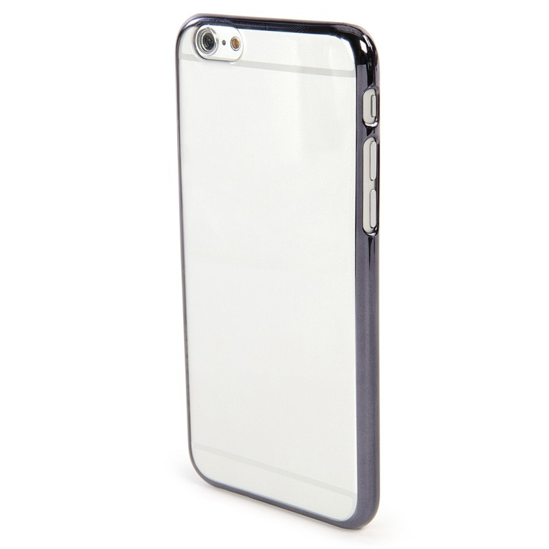 Tucano Elektro iPhone 6 Plus Black/Clear - 3