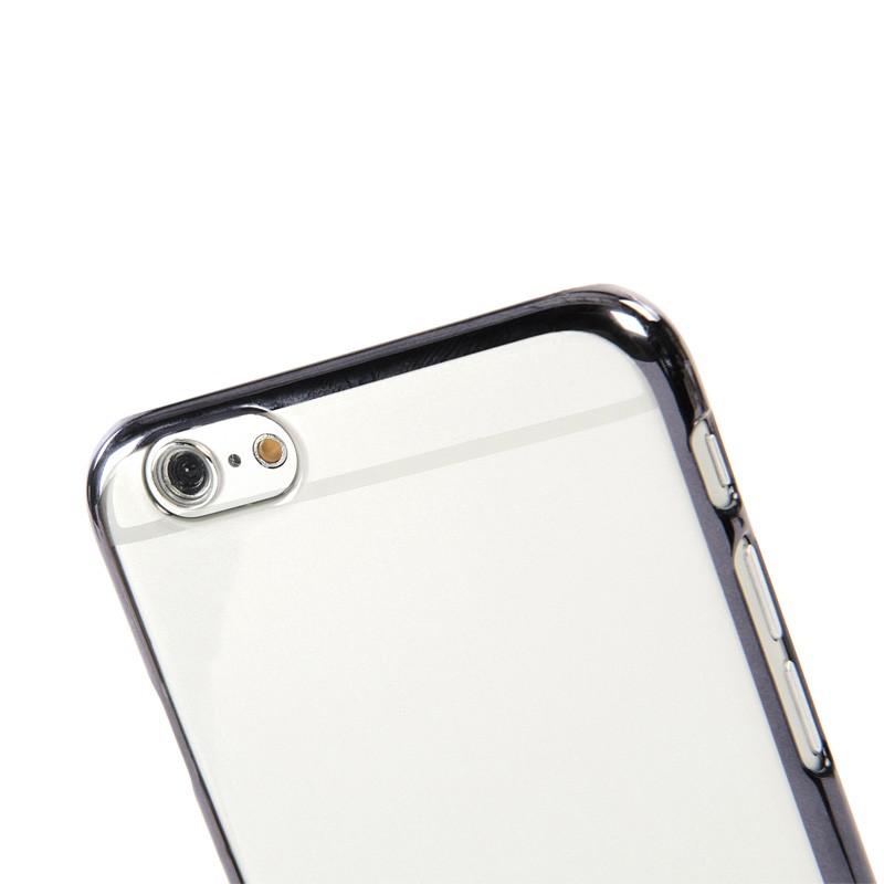 Tucano Elektro iPhone 6 Black/Clear - 5