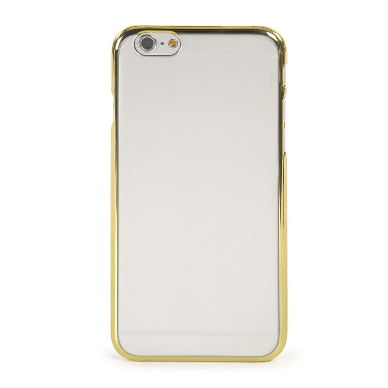 Tucano Elektro iPhone 6 Gold/Clear - 1