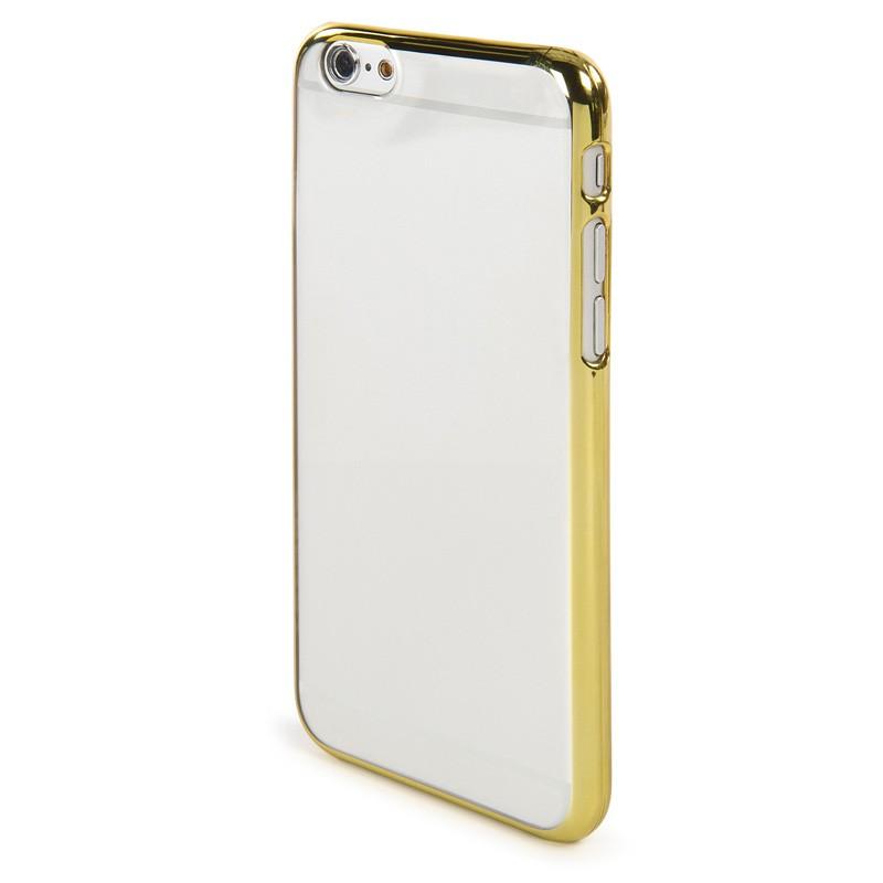 Tucano Elektro iPhone 6 Plus Gold/Clear - 4